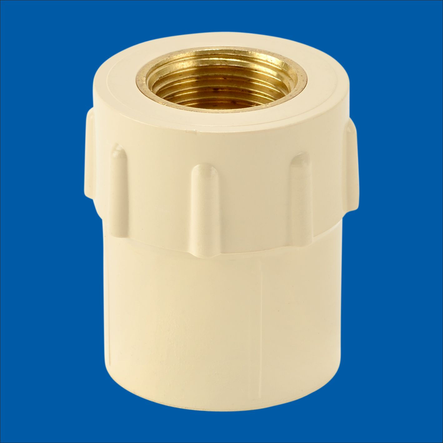 Buy sagar cpvc fitting pipe brass mta tube
